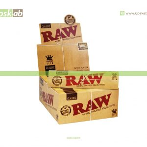Raw King Size Slim (50)