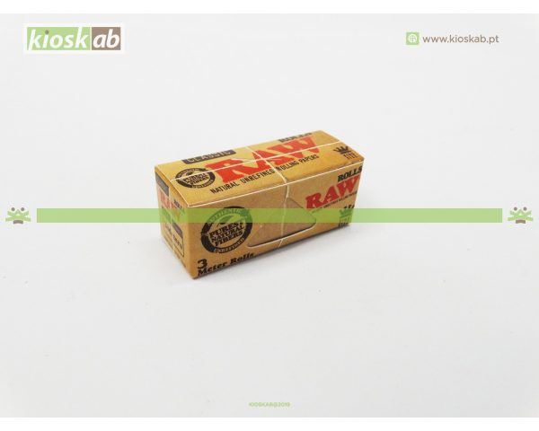 Raw Rolls King Size (12)