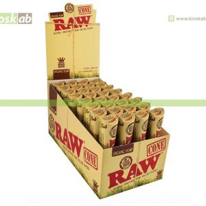 Raw Cones KS (32x3)
