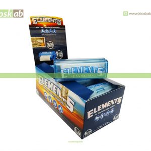 Elements Roll's 1 1/4 Slim Box 10