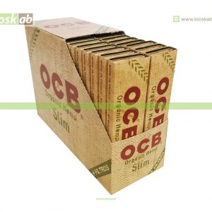 Ocb Organic Slim+Tips (24)