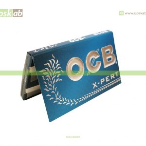Ocb X-Pert Blue Double (25)