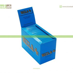 Rizla Blue Small (100)