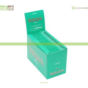 Rizla Green Small
