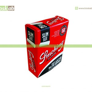 Smoking Filtros Easy Slim Box