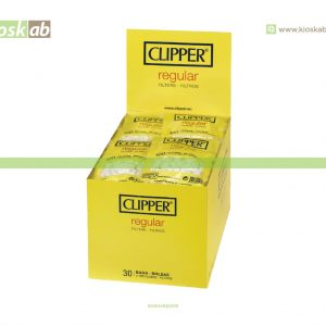 Clipper Filtros Regular