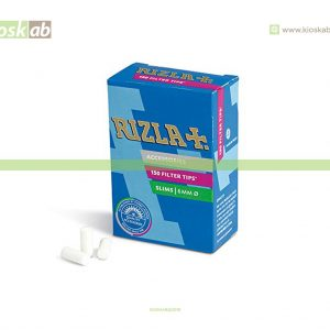 Rizla Filtros Slim Box 150 (10)