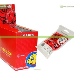 The Bulldog Amsterdam Filtros Slim