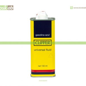 Clipper Gasolina