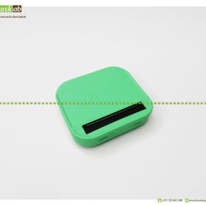 Pinch Caixa Enrolar Roll Box Green