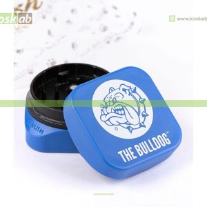 The Bulldog Amsterdam Grinder Krush Blue