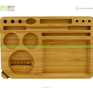 Buddies Bamboo Tray Small