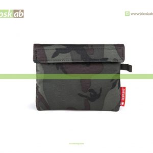 The Bulldog Amsterdam Pocket Protector Camouflage