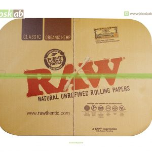 Raw Magnetic Cover XXL
