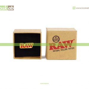 Raw Smoker Ring 6