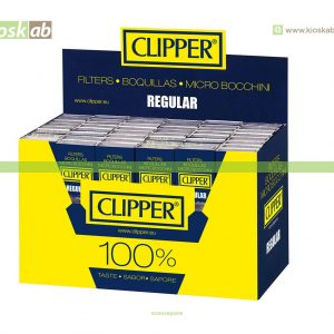 Clipper Boquilhas Regular (48)