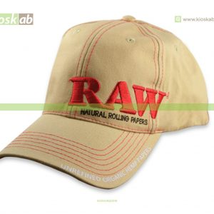 Raw Smokinhat Tan