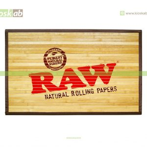 Raw Door Mat