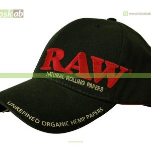 Raw Smokinhat