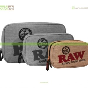 Raw Smokers Pouch Small