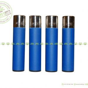 Clipper Large Soft Touch Special Blue