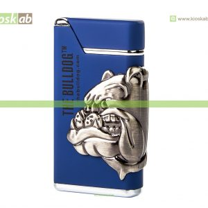 The Bulldog Amsterdam Lighter Blazer Blue