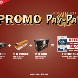 Pay-Pay Pack 2