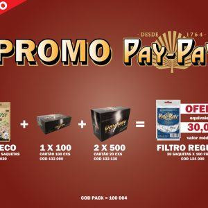 Pay-Pay Pack 3
