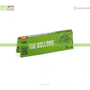 The Bulldog Amsterdam 1/4 Green Hemp (25)