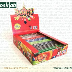 Juicy Jays Mix King Size (24)