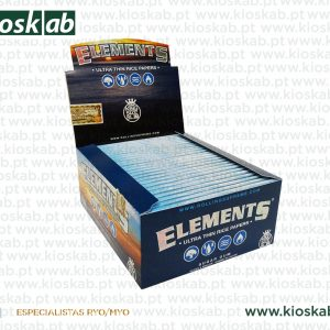 Elements King Size Slim (50)