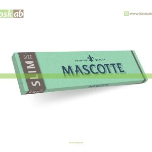 Mascotte King Size Slim (50)