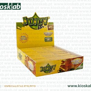 Juicy Jays Ks Slim Pineapple (24)