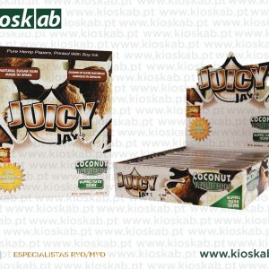 Juicy Jays Ks Slim Coconut (24)