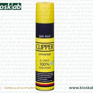 Clipper Gás Blue