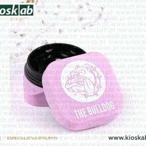 The Bulldog Amsterdam Grinder Krush Pink