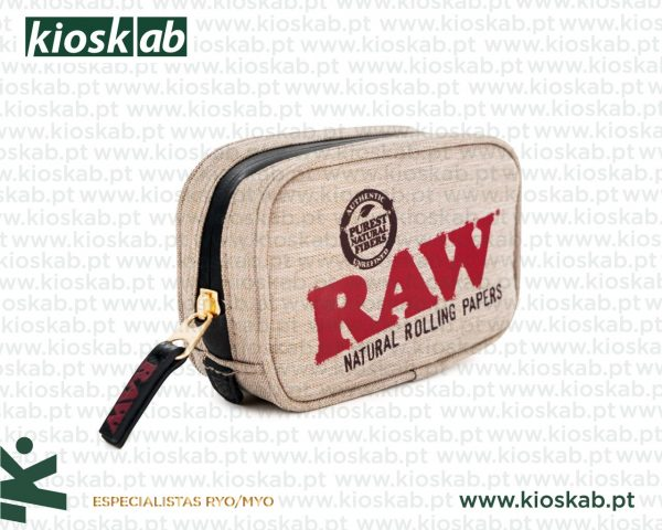 Raw Smokers Pouch Medium