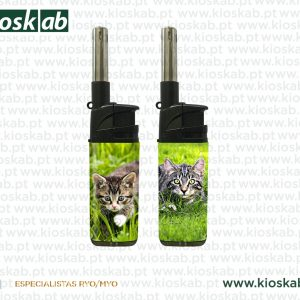 Belflam Isqueiro Multiusos Mini Cats (25)