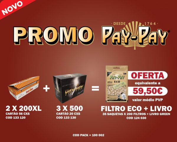 Pay-Pay Pack 1