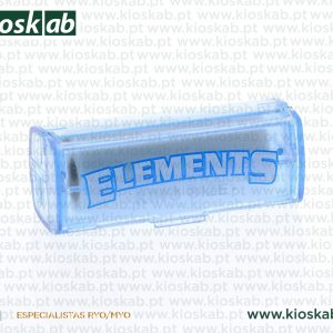 Elements Rolls King Size