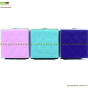 Belbox Cigarreira Leather Case Colors (12)