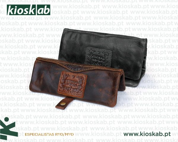 The Bulldog Amsterdam Kavatza Mini Pouch