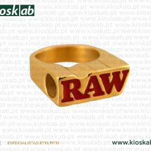 Raw Smoker Ring 9