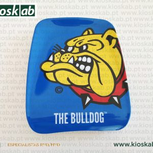 The Bulldog Amsterdam Money Tray