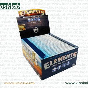 Elements King Size (50)