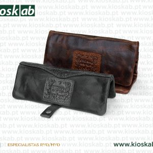 The Bulldog Amsterdam Kavatza Pouch