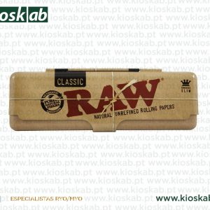 Raw Paper Case KS