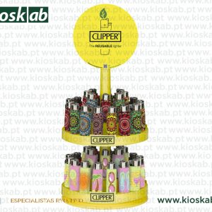 Clipper Pop Cover Carrossel Mandala Cork + PVC Island (48)