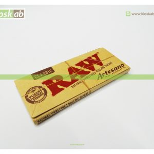 Raw Artesano King Size Slim (15)