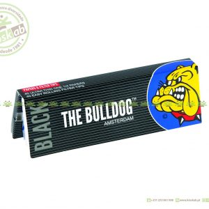 The Bulldog Amsterdam 1/4 Black + Tips  (24)